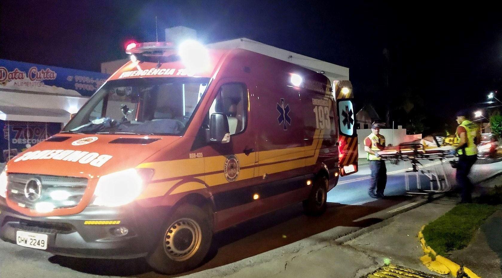 Bombeiros Comunitários de Ituporanga terão serviços remunerados a partir do mês de agosto