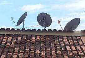Mais de 4 milhões de domicílios admitem furtar sinal no Brasil