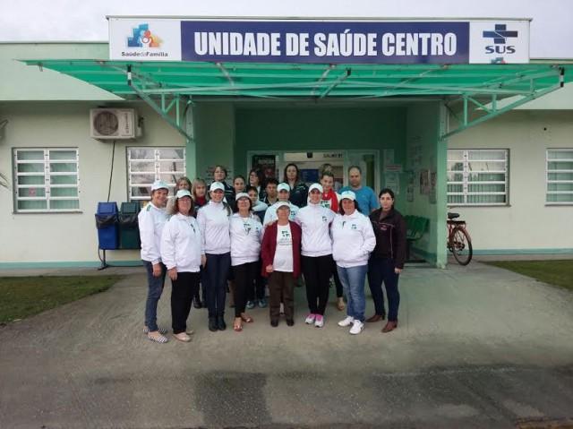 Mais de R$ 3 mil são arrecadados com Pedágio Solidário na cidade de Atalanta