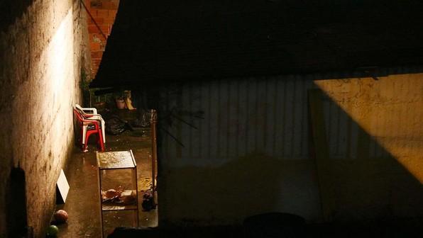 Pai mata quatro crianças a facadas na Zona Leste de SP