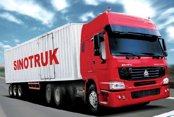 Governo federal aprova instalação de fábrica chinesa de caminhões em SC