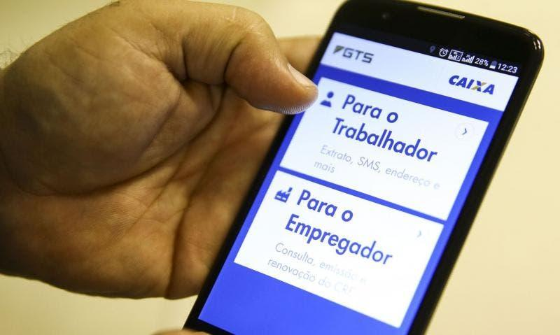 Caixa lança na terça aplicativo para cadastro por R$ 600 de auxílio