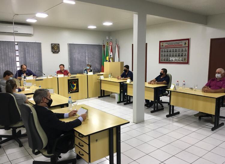 Câmara de Alfredo Wagner pede que executivo amplie número de leitos para Covid no município