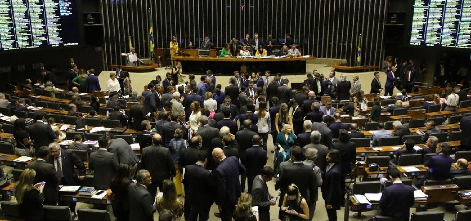 Câmara dos Deputados inicia debates sobre possível adiamento das eleições municipais
