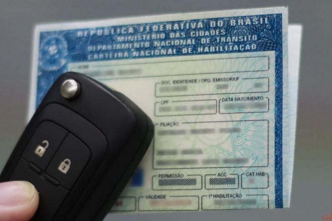 Carteira de motorista tem mudanças que oferecem mais rapidez e economia