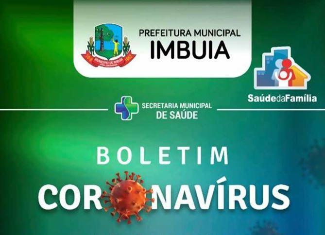 Caso suspeito de coronavírus em Imbuia é descartado