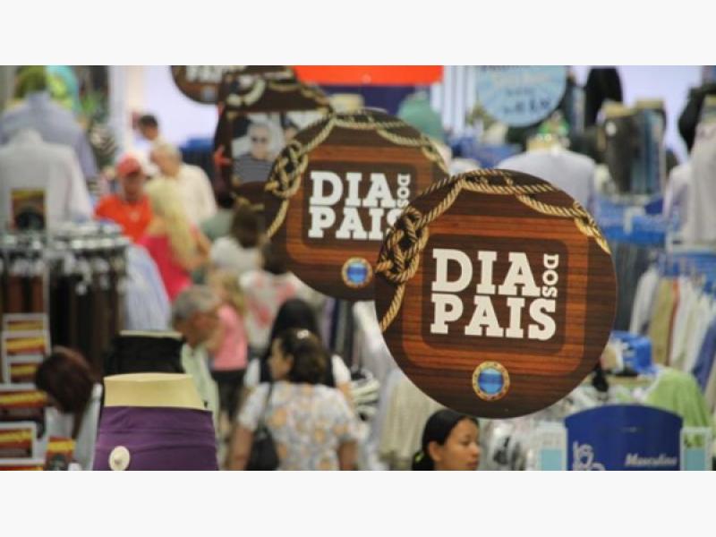 Catarinense deve gastar R$ 164,19 em presentes para o dia dos pais, diz pesquisa