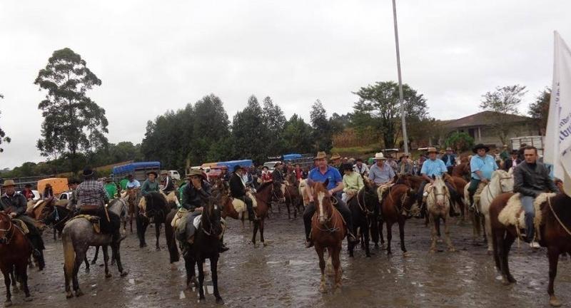 Cavalgada da Solidariedade em prol do Abrigo Mão Amiga (AMA) será em fevereiro