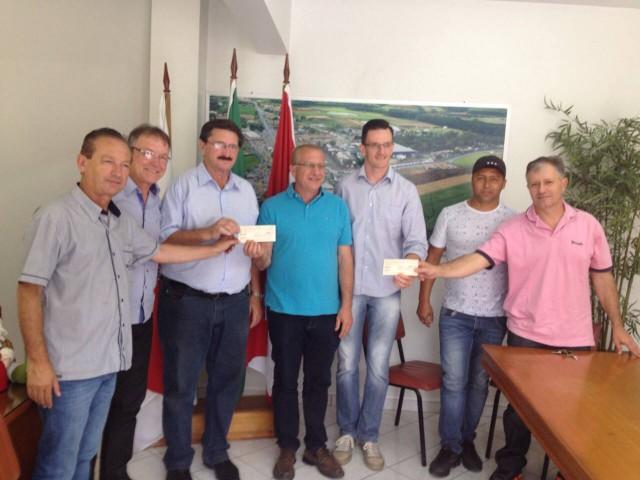 ITUPORANGA - Câmara de Vereadores devolve mais de R$ 750 mil para a Prefeitura