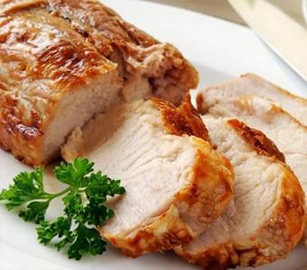 Projeto de Lei para inclusão da carne de porco na merenda escolar está em tramitação