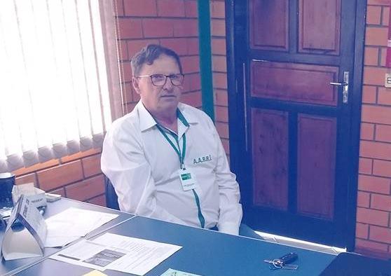 Célio Maçaneiro deixa administração da Associação das Agropecuárias da Bacia do Rio Itajaí (AABRI)