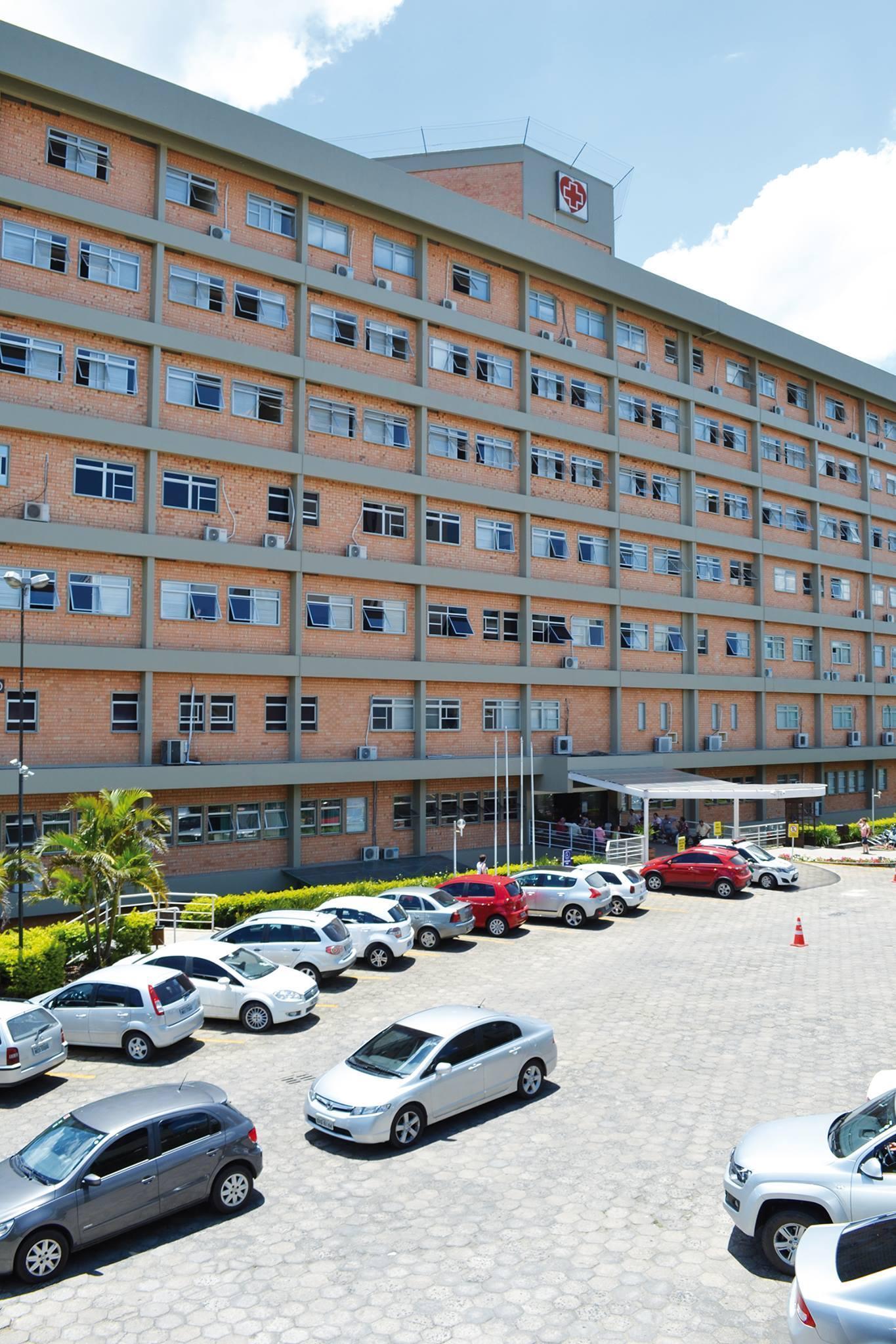 Cirurgias eletivas no Hospital Regional de Rio do Sul estão novamente suspensas a partir hoje