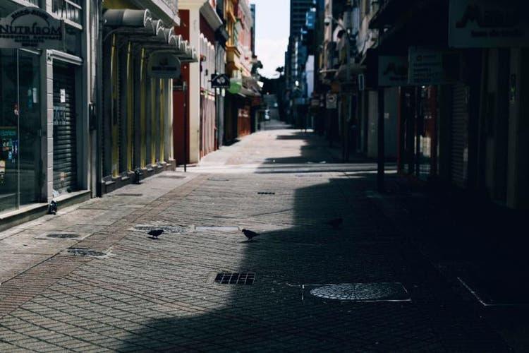 Coronavírus: Santa Catarina tem maior número de medidas de restrição do país