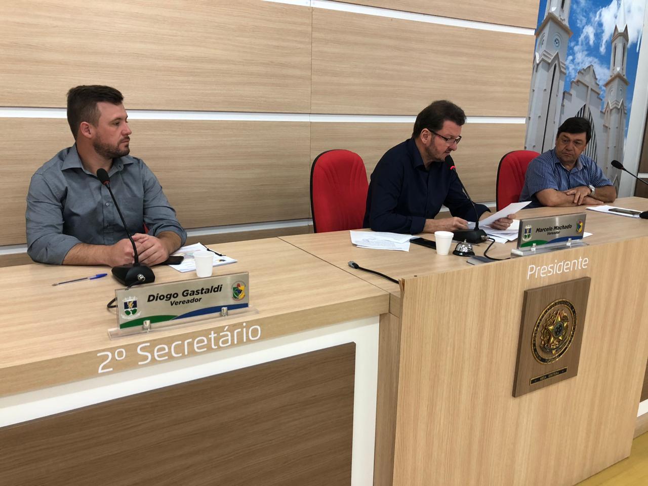 CPP da Câmara de Vereadores de Ituporanga aprova relatório com parecer para cassação do mandato do prefeito Lorinho