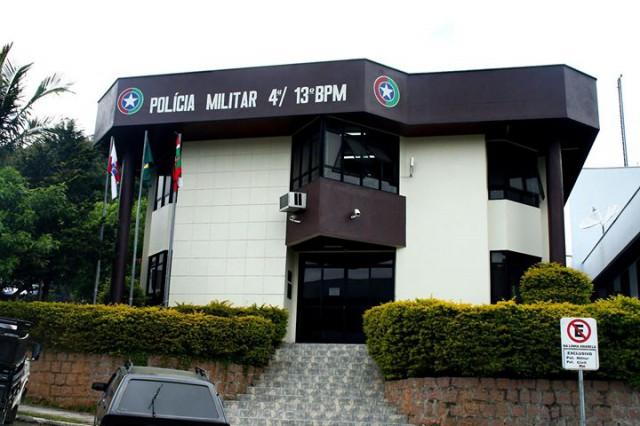 Ministério Público de Ituporanga ajuíza ação visando à recomposição do quadro da Polícia Militar na Comarca