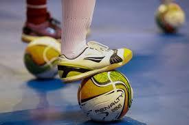 No sábado terá a 1ª rodada do Campeonato Municipal de Futsal de Petrolândia