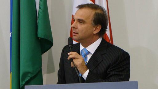 Após impugnação, Pizzolatti desiste de candidatura à reeleição: