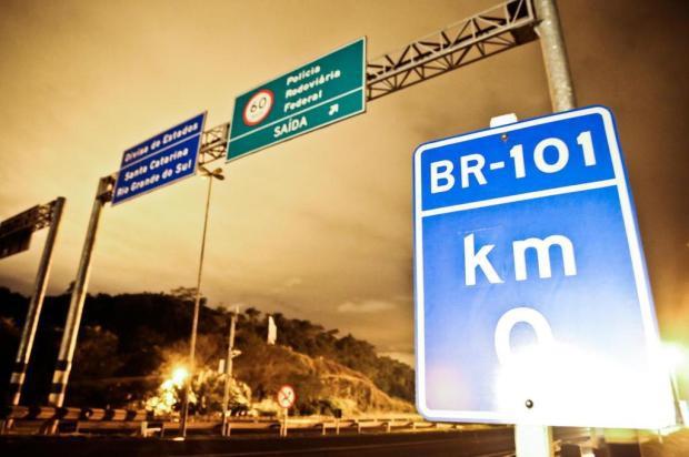 Governo federal autoriza início de estudos para concessão de três rodovias de Santa Catarina