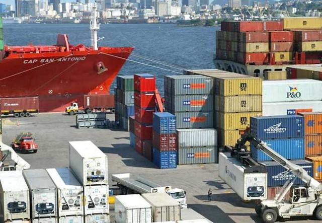 SC projeta recorde de exportações