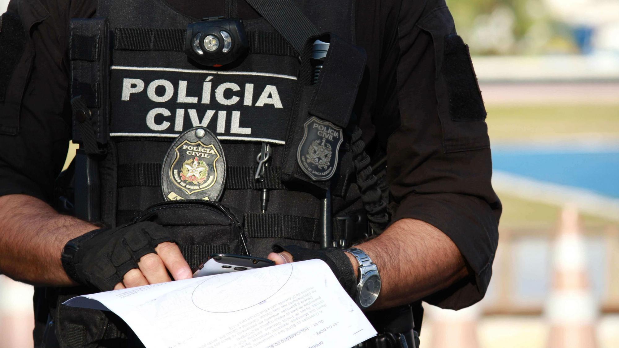 Delegacia de Polícia de Rio do Sul alerta para golpe na compra e venda de veículo na OLX