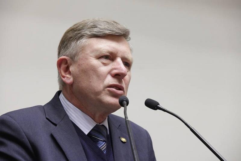Deputado estadual Milton Hobus (PSD) é condenado improbidade administrativa praticada quando prefeito de Rio do Sul