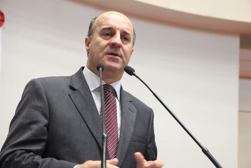Deputado Zé Milton visita Ituporanga e analisa crise política em Santa Catarina