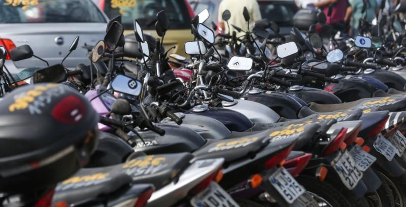 Detran de Santa Catarina realiza leilão eletrônico com veículos a partir de R$ 300