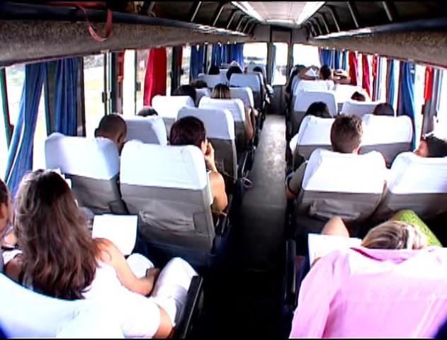 Prefeitura de Ituporanga abre inscrições para estudantes solicitarem auxílio-transporte para o 2º semestre