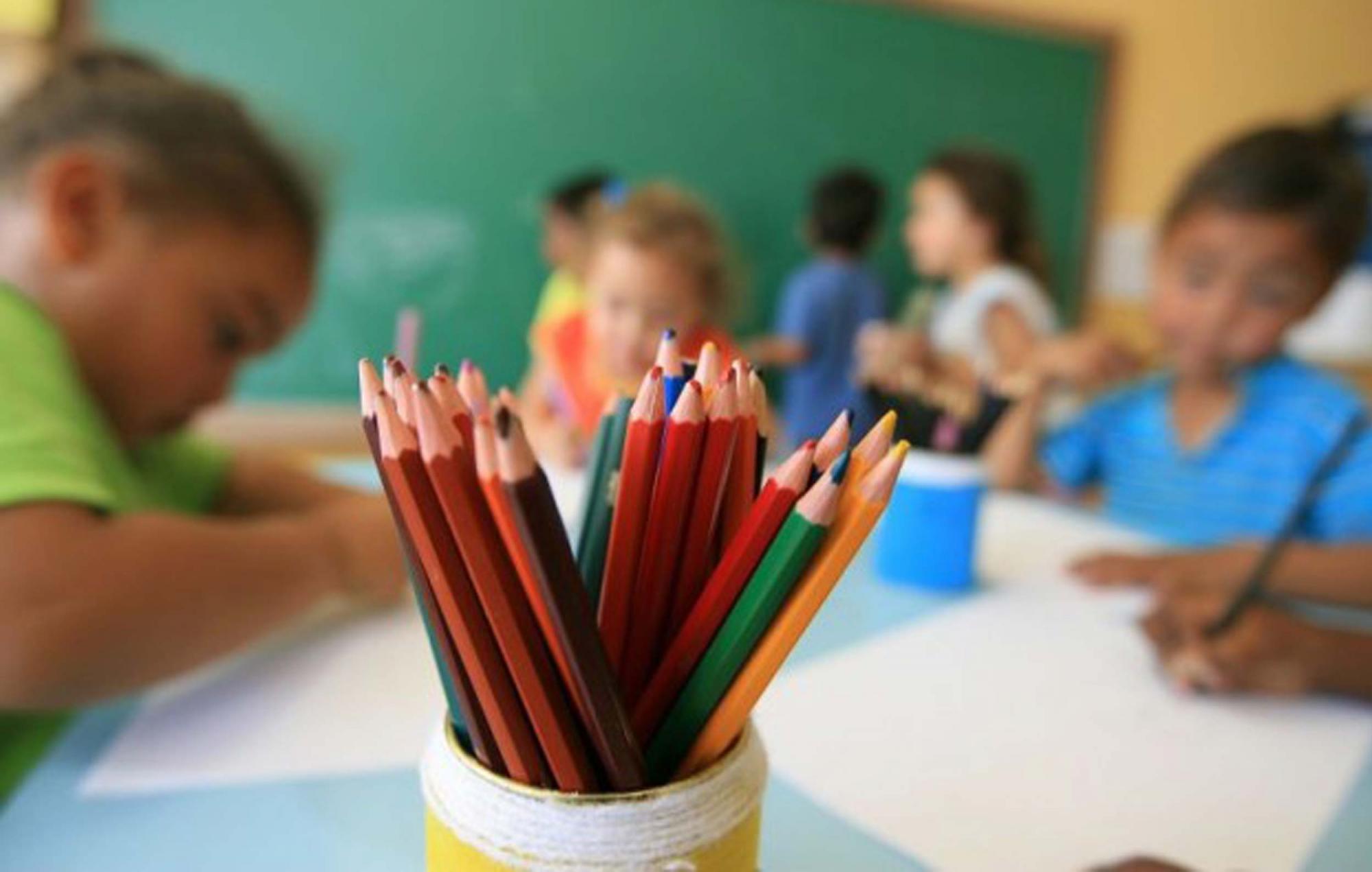 Dia primeiro de novembro encerrou o período de rematrícula nos educandários de Ituporanga