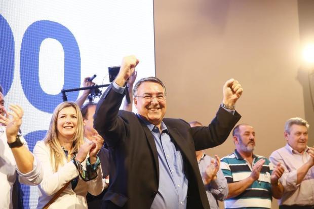 PSD confirma chapa com Raimundo Colombo e Eduardo Pinho Moreira