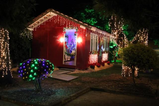 PETROLÂNDIA - Noite Natalina reúne mais de 1.500 pessoas