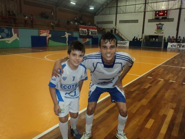 Com passagem vitoriosa por Ituporanga, ex jogador do Moitas Vaé Paranhos acerta com a ACAF (RS)