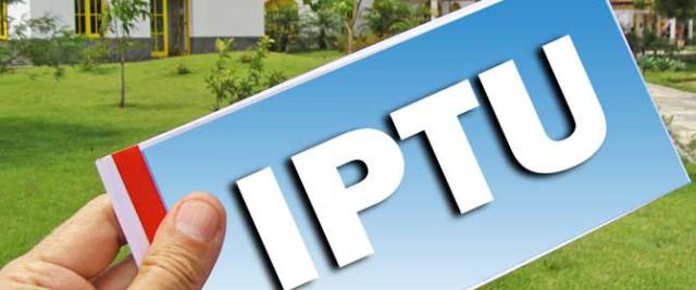 IPTU de Ituporanga deve ter redução de 20% em 2015