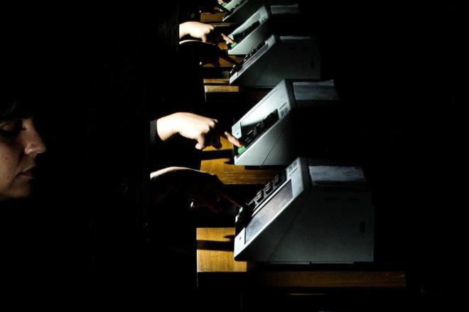 Eleições 2018: mesários devem ser informados em caso de possíveis problemas na hora de votar