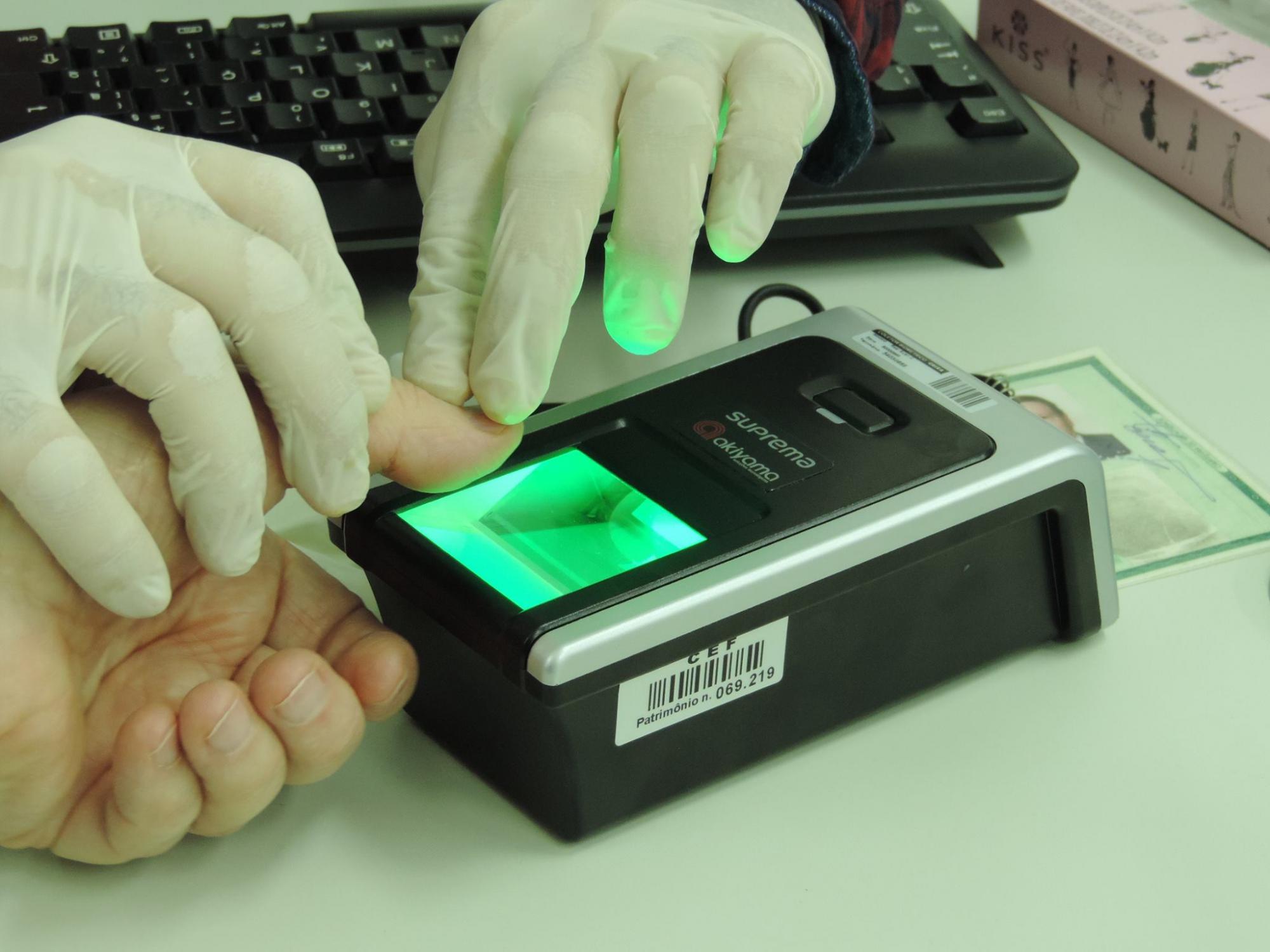 Em Aurora 40% dos eleitores podem ter os títulos cancelados se não fizerem o processo de biometria