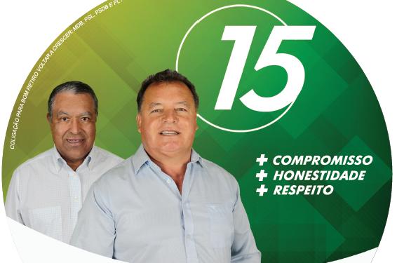 Entrevista: Albino Gonçalves Padilha (MDB) candidato a prefeito de Bom Retiro #Eleições2020