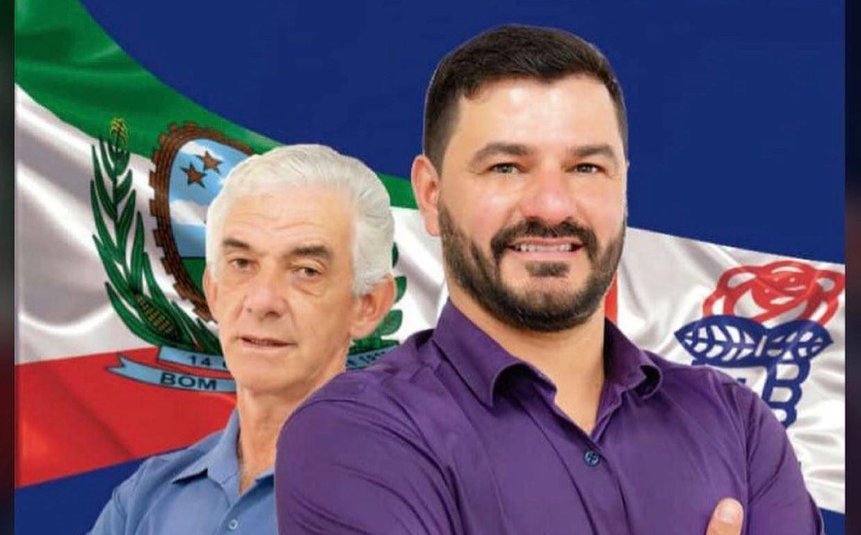 Entrevista: Erivelton Pereira (PDT) candidato a prefeito de Bom Retiro #Eleições2020
