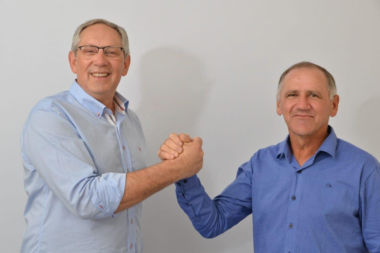 Entrevista: Nelson Back (PSD) candidato a prefeito de Vidal Ramos #Eleições2020
