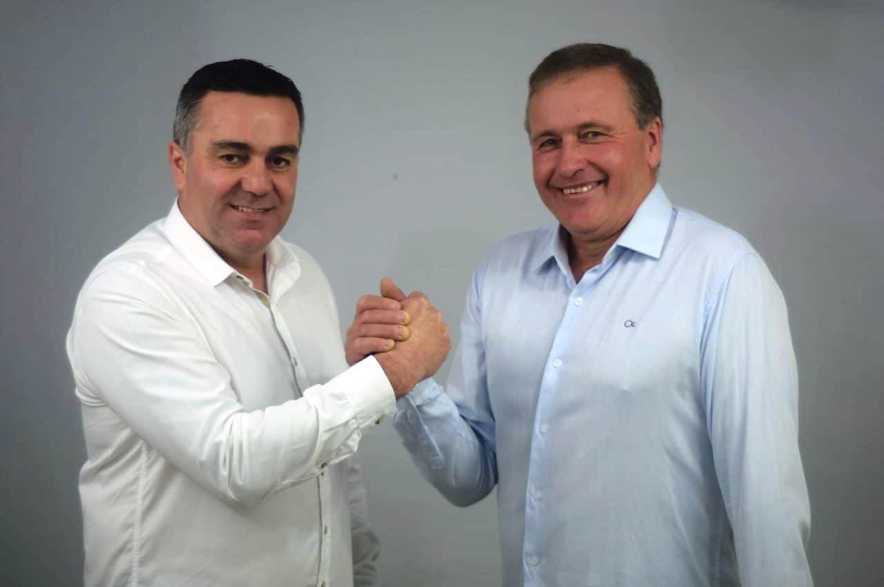 Entrevista: Odilmar de Souza (MDB) candidato a prefeito de Vidal Ramos #Eleições2020