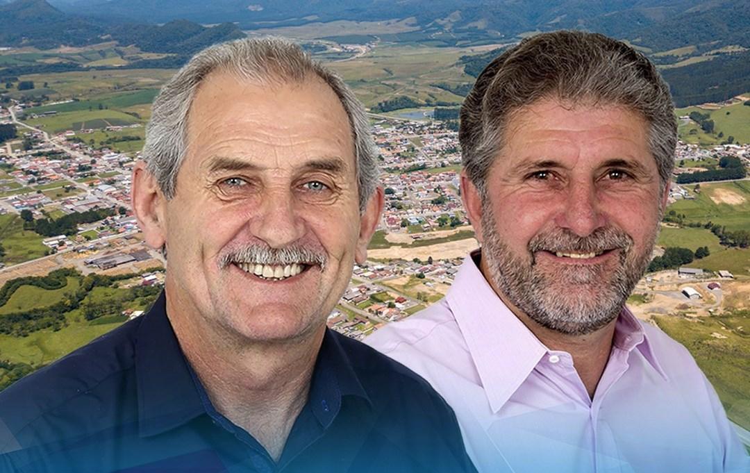 Entrevista: Vilmar José Neckel (PP) candidato a prefeito de Bom Retiro #Eleições2020