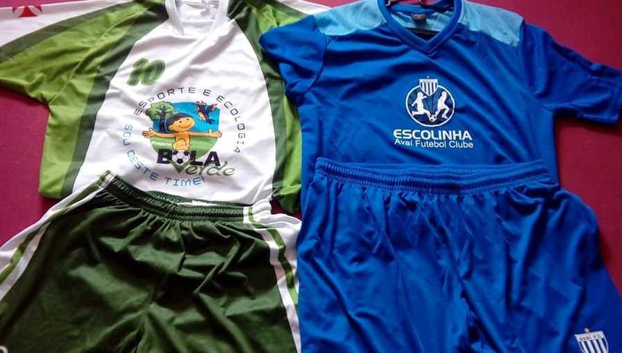 Escolinha de futebol do Avaí inicia atividades em Imbuia