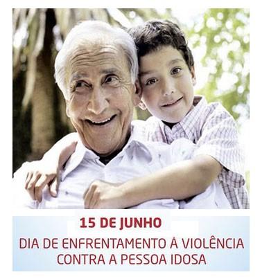 Campanha de combate a violência contra idoso é realizada em Petrolândia