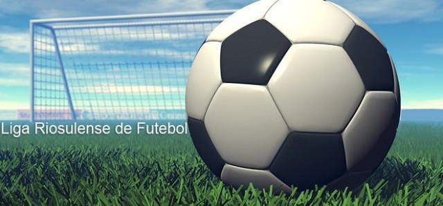 Liga: Campeonato Regional começa neste final de semana