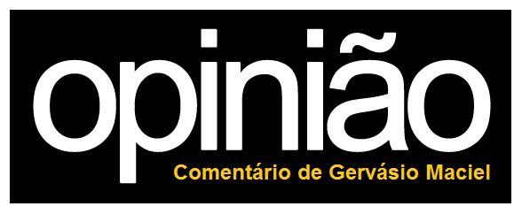 OPINIÃO: Acompanhe o comentário de Gervásio Maciel no Jornal da Sintonia desta segunda-feira, 27