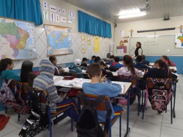 Professores da Rede Municipal de Vidal Ramos vão participar de Formação Continuada durante recesso escolar