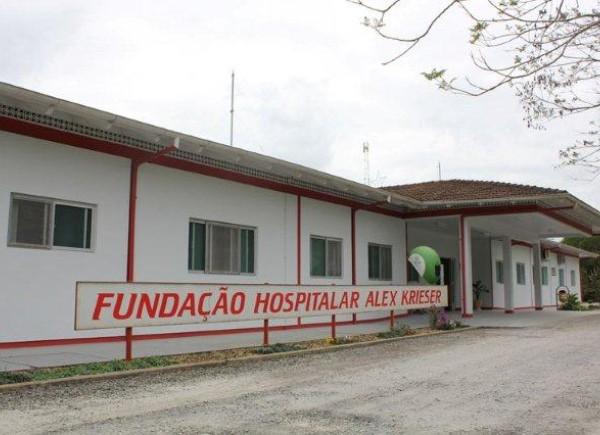 Hospital atende mais de 35 pessoas com suspeita de intoxicação alimentar em Agrolândia