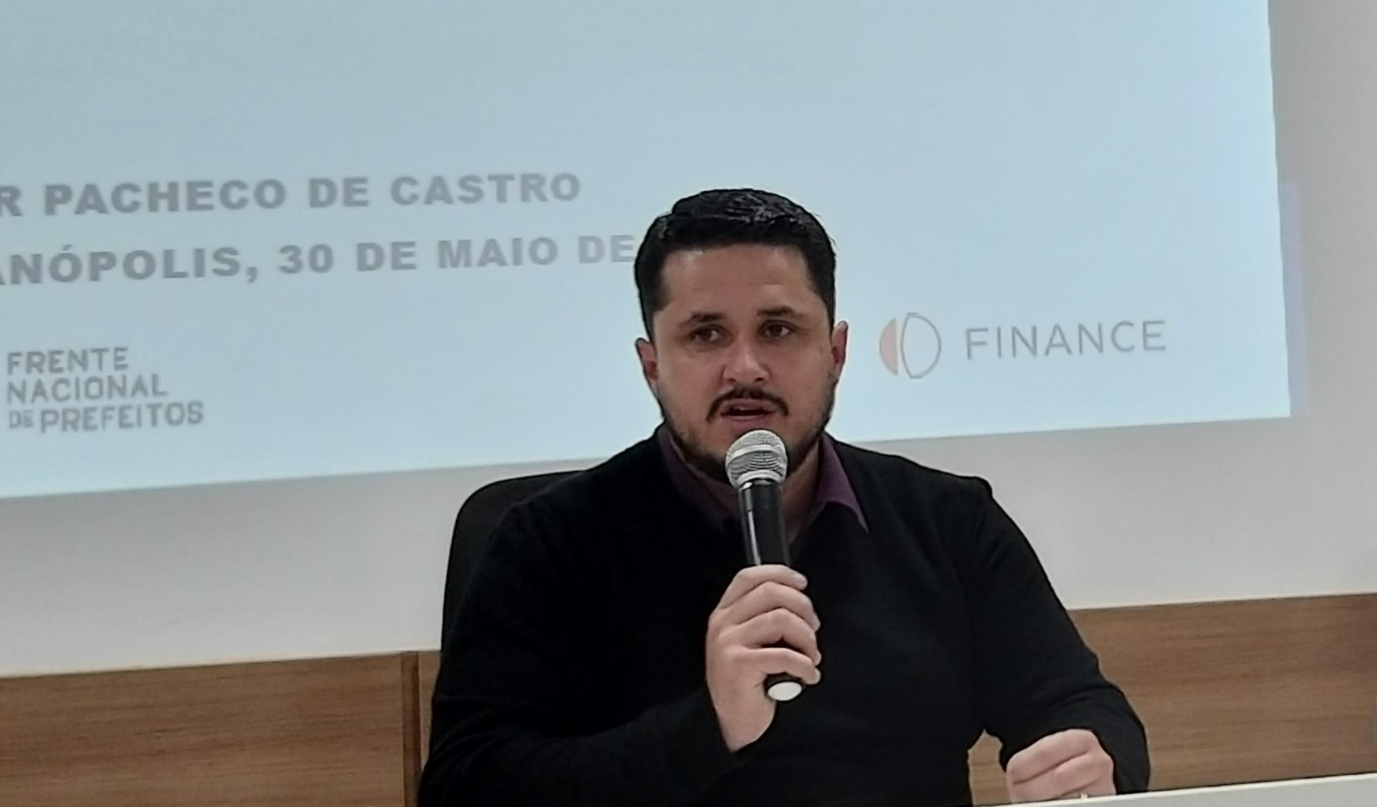 FECAM inicia encontros regionais sobre nova proposta de Reforma Tributária