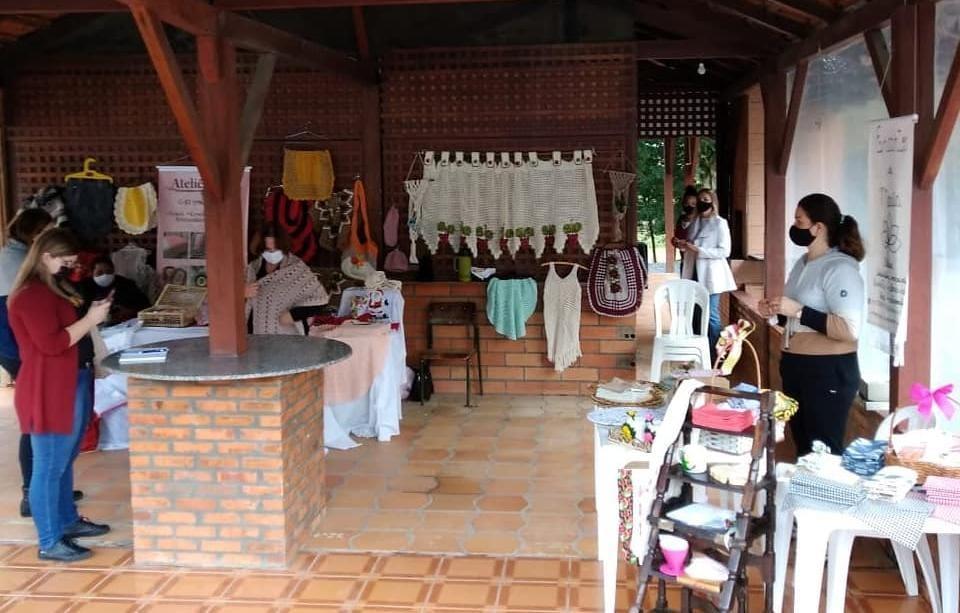 Feira da Cultura será realizada todas as semanas, de terça à sexta em Ituporanga