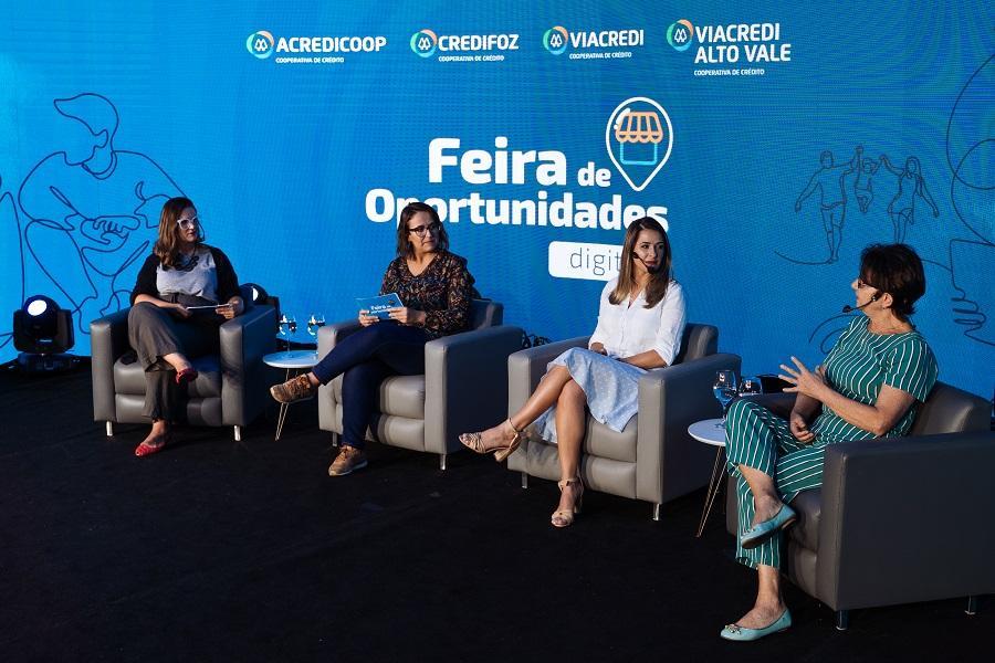 Feira de Oportunidades Digital conta com mais de 30 mil participações e arrecada cerca de 50 mil reais