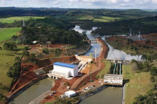 Celesc Geração aumenta número de usinas hidrelétricas no Estado